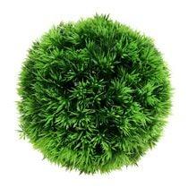 Boules de plantes