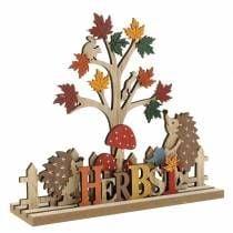 Articles de décoration pour l'automne