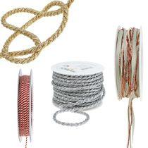 Cordes et cordelettes