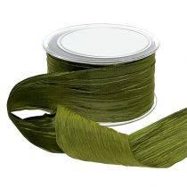 Rubans de soie