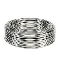 Fil aluminium 5mm 1kg argent