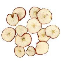 Tranches de pomme rouge 500g