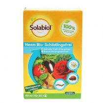 Solabiol Neem bio sans parasites 60ml
