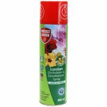 Spray Orchidées & Plantes Ornementales Lizetan 400ml