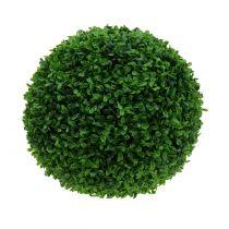 Boule de buis vert Ø30cm