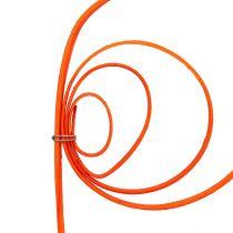 Tige Cane Coil orange 25 p.