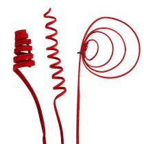 Mini assortiment de tiges Cane Coil rouges 75 p.