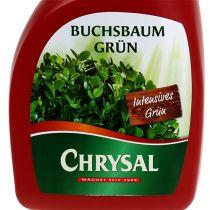Engrais Chrysal Foliaire Buis Green 500ml