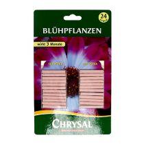 Bâtons d'engrais Chrysal plantes à fleurs (24pcs.)