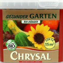 Engrais organique Chrysal Healthy Garden 1kg