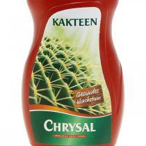 Engrais Chrysal Cactus 250ml