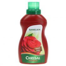 Engrais Chrysal Camélia (500ml)
