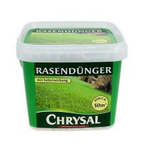 Engrais pour pelouse Chrysal 1kg