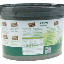 Engrais pour pelouse Chrysal 2.5kg