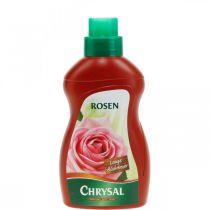 Engrais rose Chrysal (500ml)
