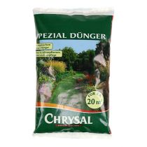 Engrais spécial Chrysal 1kg