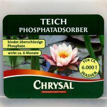 Phosphate de bassin Chrysal adsorbeur 250g