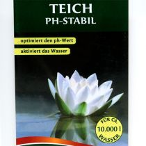 Bassin Chrysal pH stable 1000g