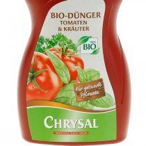 Fertilisant à la tomate et aux herbes Chrysal (500 ml)