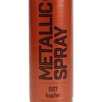 peinture en spray cuivre métallique 400ml