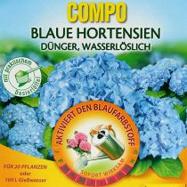 Engrais Compo Algoflash Hydrangea 800g