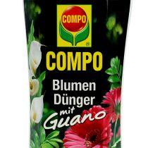 Compo Sana Engrais de Fleurs avec Guano 1l