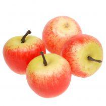 Pommes déco Cox 4cm 24pcs
