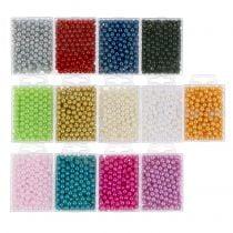 Perles décoratives Ø 8 mm 250 p.