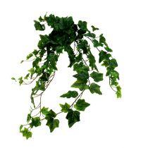 Chute de lierre factice verte L. 80 cm
