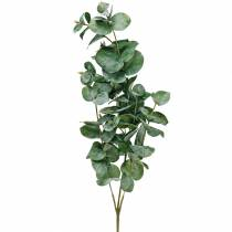 Branche d'eucalyptus Branche décorative d'eucalyptus artificiel