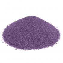 Couleur sable 0.5mm aubergine 2kg