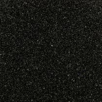 Couleur sable 0,5 mm noir 2 kg