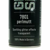 Spray nacré paillettes 400ml