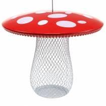Table à manger Toadstool à suspendre métal Ø22cm H20cm