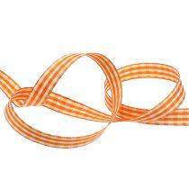 Ruban Cadeau Ruban Orange 15mm 20m