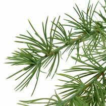 Guirlande Mélèze Vert 160cm