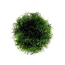 Mini boule de gazon Ø12cm vert foncé 1p