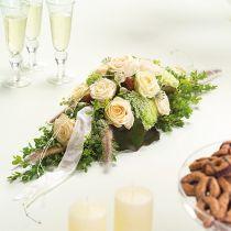 Brique de mousse florale 24cm x11cm x 8cm 4pcs
