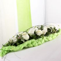 Mousse Florale Oasis X 1 D/éco Table Maxi Avec Bac