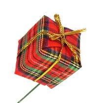 Paquet 2,5cm sur le fil Scottish 60pcs