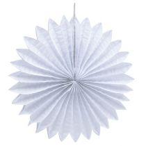 Pom-pom de papier assort. Ø25-40cm 5pcs