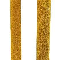 Roseaux mix jaune 100pcs