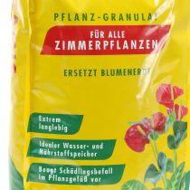 Granulé végétal Seramis® pour plantes d'intérieur (7,5 litres)