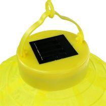 Lanterne à LED solaire Ø 20 cm