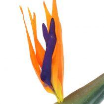 Strelitzia oiseau du paradis fleur artificiellement 98cm