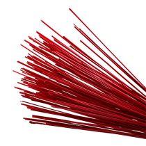 Tonkin rouge 70cm - 80cm 150p.