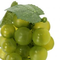 Raisins 15cm verts