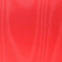 Ruban guirlande rouge 100mm 25m