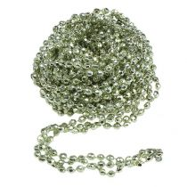 Guirlande Décorative Vert menthe 2,65m