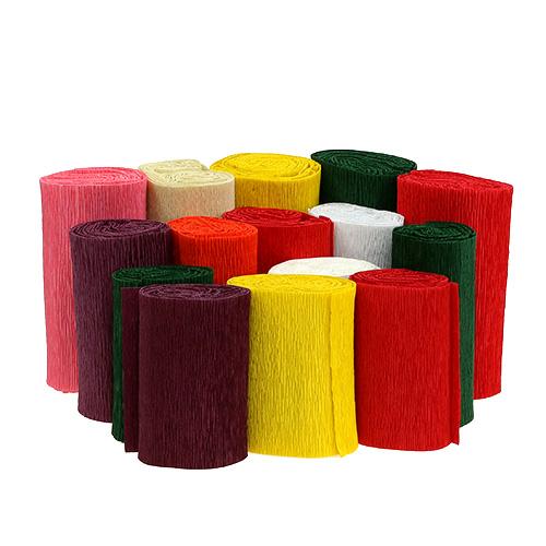 lot de manchettes cache pot en papier cr pon 95 115 135 mm 150 p articles de d coration. Black Bedroom Furniture Sets. Home Design Ideas